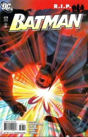 Batman # 678 Issues V1 (1940 - 2011)
