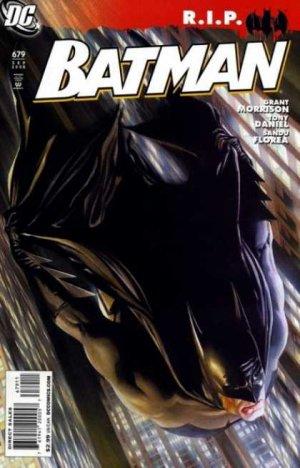 Batman # 679 Issues V1 (1940 - 2011)