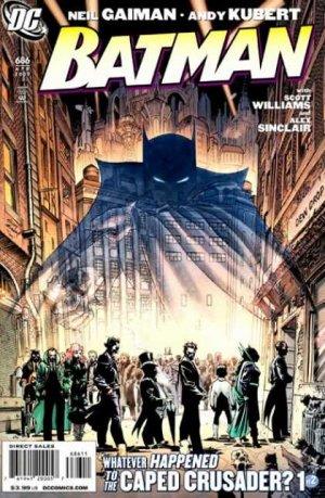 Batman # 686 Issues V1 (1940 - 2011)