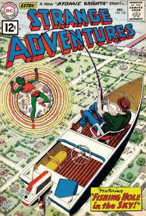 Strange Adventures # 135 Issues V1 (1950 - 1973)