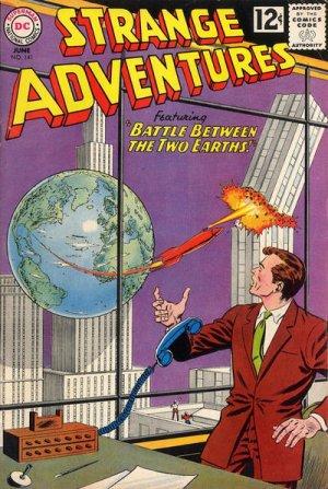Strange Adventures # 141 Issues V1 (1950 - 1973)