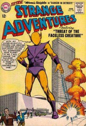 Strange Adventures # 153 Issues V1 (1950 - 1973)