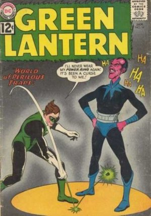 Green Lantern # 18 Issues V2 (1960 - 1988)