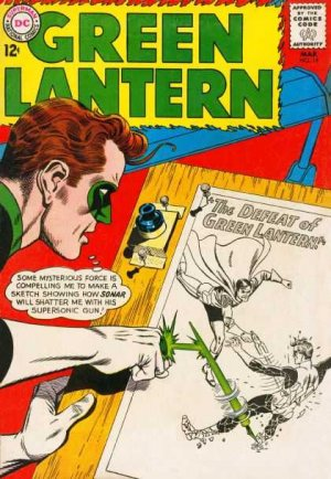 Green Lantern # 19 Issues V2 (1960 - 1988)