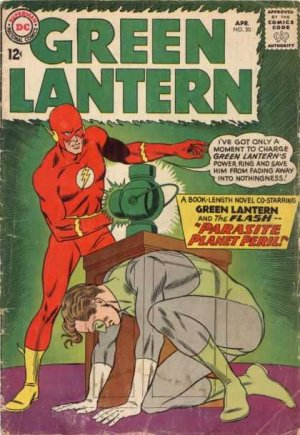 Green Lantern # 20 Issues V2 (1960 - 1988)