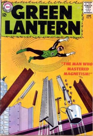 Green Lantern # 21 Issues V2 (1960 - 1988)