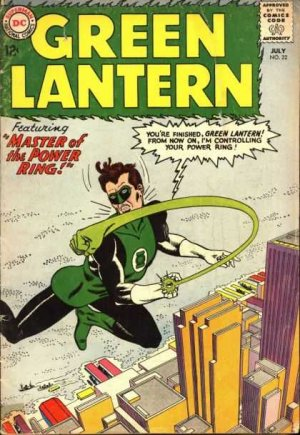 Green Lantern # 22 Issues V2 (1960 - 1988)