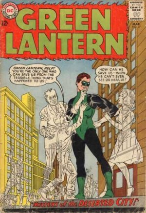 Green Lantern # 27 Issues V2 (1960 - 1988)