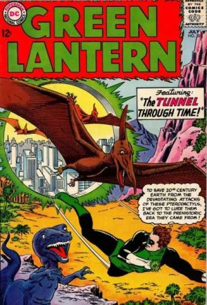 Green Lantern # 30 Issues V2 (1960 - 1988)