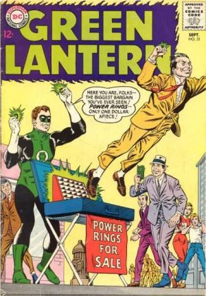 Green Lantern # 31 Issues V2 (1960 - 1988)