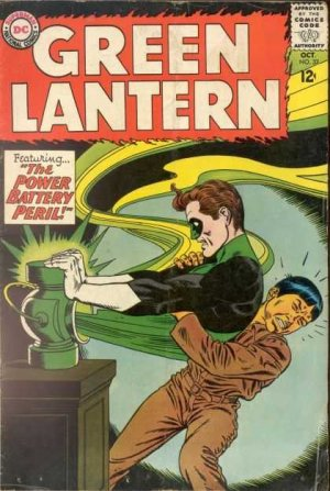 Green Lantern # 32 Issues V2 (1960 - 1988)