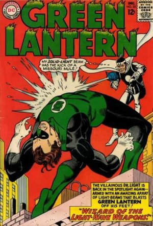 Green Lantern # 33 Issues V2 (1960 - 1988)