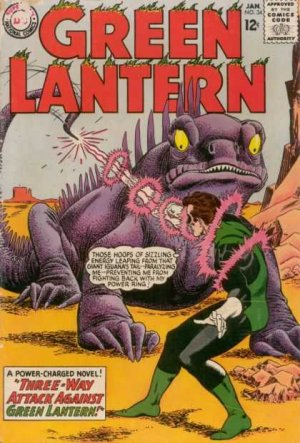 Green Lantern # 34 Issues V2 (1960 - 1988)