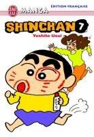 Shin Chan #7