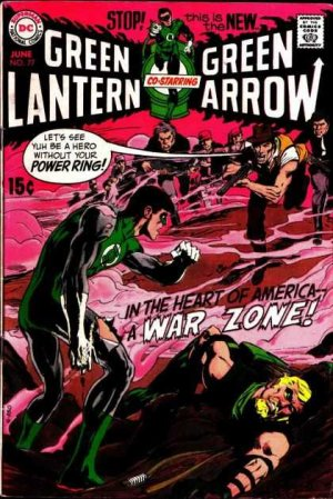 Green Lantern # 77 Issues V2 (1960 - 1988)