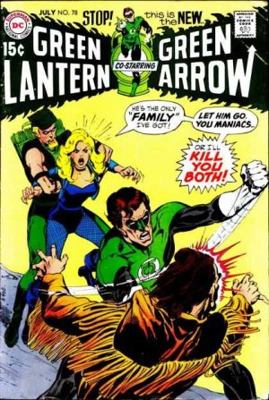 Green Lantern # 78 Issues V2 (1960 - 1988)