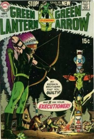 Green Lantern # 79 Issues V2 (1960 - 1988)