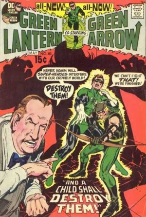 Green Lantern # 83 Issues V2 (1960 - 1988)