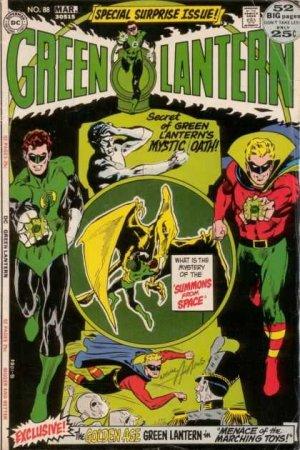 Green Lantern # 88 Issues V2 (1960 - 1988)