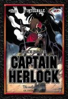 Captain Herlock - The Endless Odyssey édition INTEGRALE  -  VO/VF