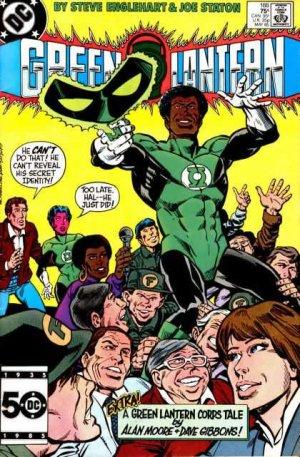 Green Lantern # 188 Issues V2 (1960 - 1988)
