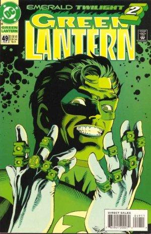 Green Lantern # 49 Issues V3 (1990 - 2004)