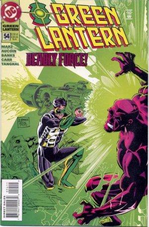 Green Lantern # 54 Issues V3 (1990 - 2004)