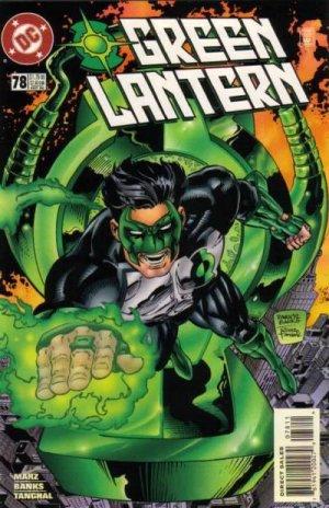 Green Lantern # 78 Issues V3 (1990 - 2004)