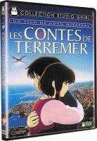 Les Contes De Terremer édition SIMPLE  -  VO/VF
