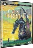 Les Contes De Terremer édition COLLECTOR  -  VO/VF
