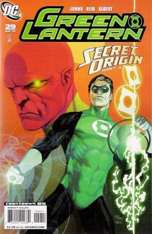 Green Lantern # 29 Issues V4 (2005 - 2011)