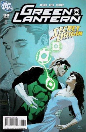 Green Lantern # 30 Issues V4 (2005 - 2011)
