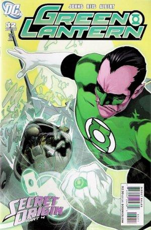 Green Lantern # 32 Issues V4 (2005 - 2011)