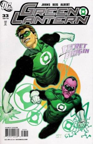 Green Lantern # 33 Issues V4 (2005 - 2011)