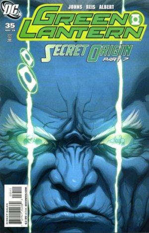 Green Lantern # 35 Issues V4 (2005 - 2011)