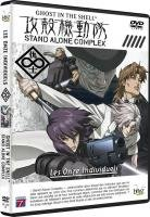 Ghost in the Shell : Stand Alone Complex - Les Onze Individuels édition SIMPLE  -  VO/VF