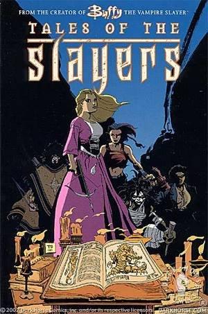 Buffy contre les vampires - Chroniques des tueuses de vampires édition TPB softcover (souple)