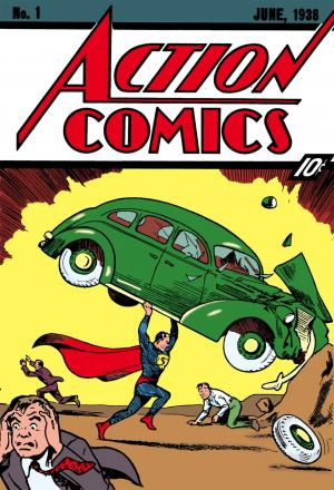 Action Comics édition Issues V1 (1938 - 2011)