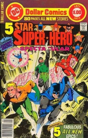 DC Special Series édition Issues V1 (1977 -1981)