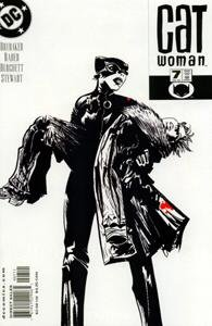 Catwoman # 7 Issues V3 (2002 - 2010)