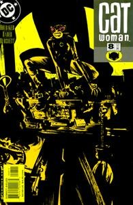 Catwoman # 8 Issues V3 (2002 - 2010)