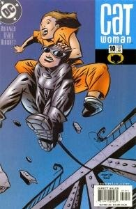 Catwoman # 10 Issues V3 (2002 - 2010)