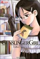 Gunslinger Girl édition Coffret