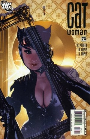 Catwoman # 74 Issues V3 (2002 - 2010)