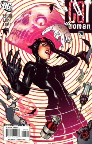 Catwoman # 76 Issues V3 (2002 - 2010)