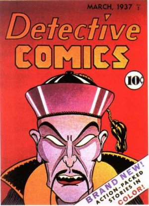 Batman - Detective Comics édition Issues V1 (1937 - 2011)