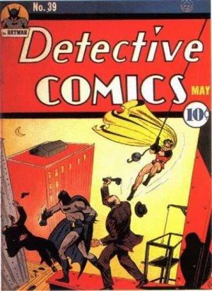 Batman - Detective Comics # 39