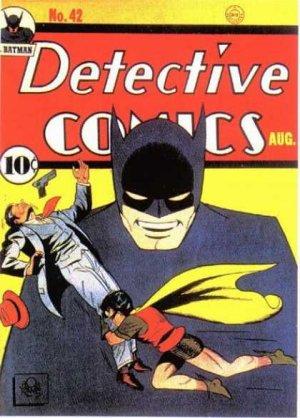 Batman - Detective Comics # 42