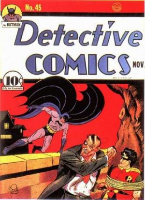 Batman - Detective Comics # 45 Issues V1 (1937 - 2011)