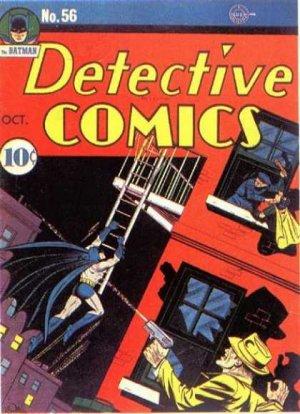 Batman - Detective Comics # 56